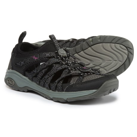 Chaco OutCross Evo 1 Water Shoes (For Women) in Xoxo