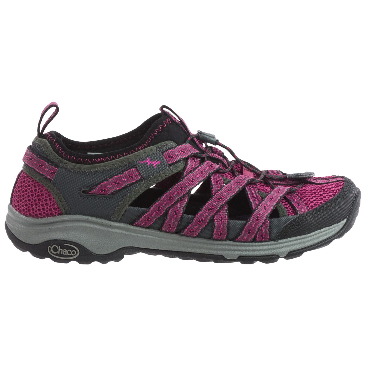 829f9a12ff50 Chaco OutCross Evo 1 Water Shoes (For Women) - Save 45%