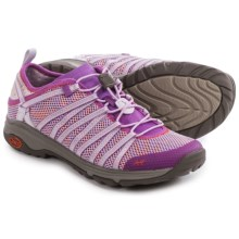 Chaco OutCross Evo 1.5 Water Shoes (For Women) in Violet - Closeouts