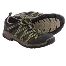 Chaco OutCross Evo 2 Water Shoes (For Men) in Brindle - Closeouts