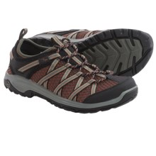Chaco OutCross Evo 2 Water Shoes (For Men) in Gunmetal - Closeouts