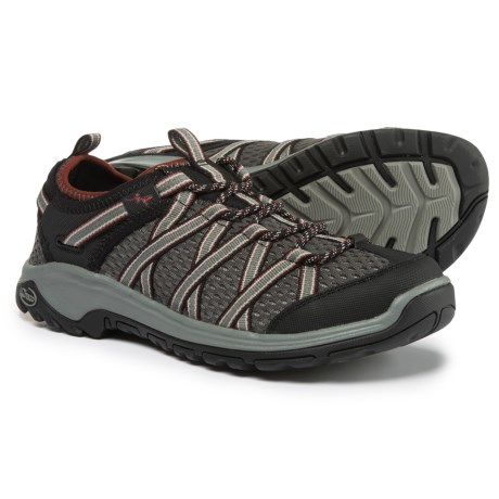 Chaco OutCross Evo 2 Water Shoes (For Men) in Quarry