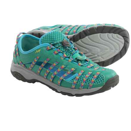 Chaco OutCross Evo 2 Water Shoes (For Women) in Fiesta - Closeouts