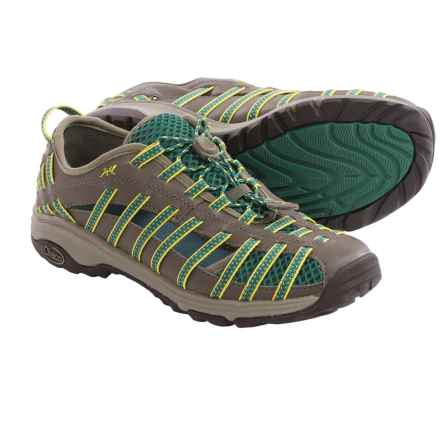 Chaco OutCross Evo 2 Water Shoes (For Women) in Jasper - Closeouts