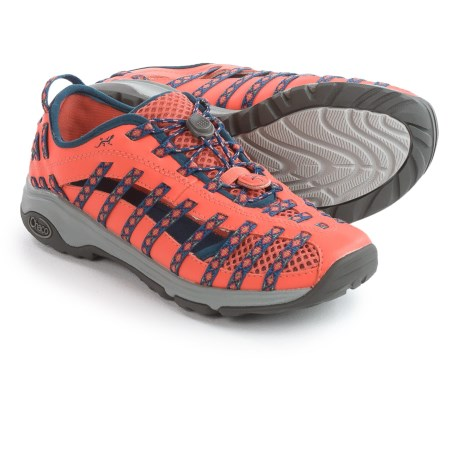 Image of Chaco OutCross Evo 2 Water Shoes (For Women)
