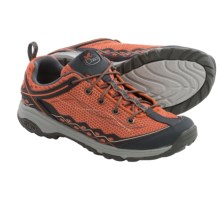 Chaco OutCross Evo 3 Hiking Shoes (For Women) in Mecca - Closeouts