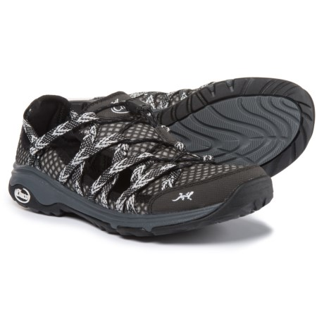 huge discount e1cde 5e486 Chaco OutCross Evo Free Water Shoes (For Women) in Black