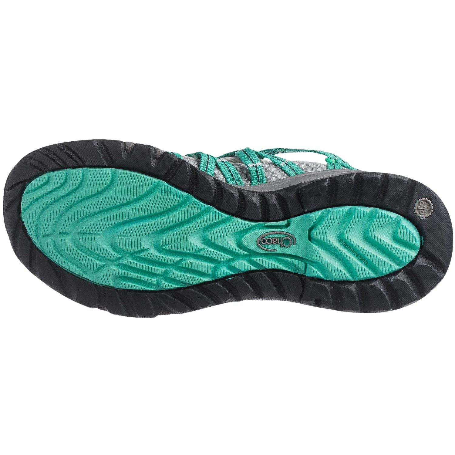 Chaco OutCross Evo Free Water Shoes (For Women) - Save 45%