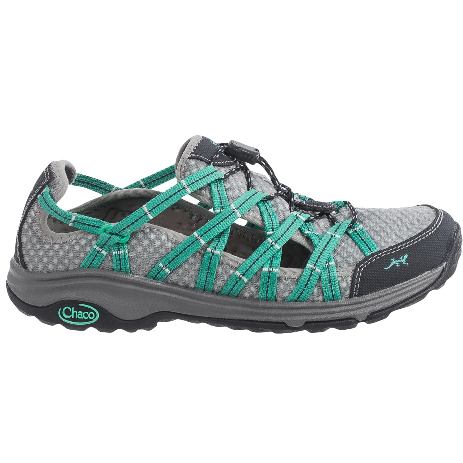 Cut Price Quality Guarantee Chaco Womens Outcross Evo 3 Shoes 8Y2X