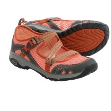 Chaco OutCross Evo Mary Jane Water Shoes (For Women) in Mecca - Closeouts