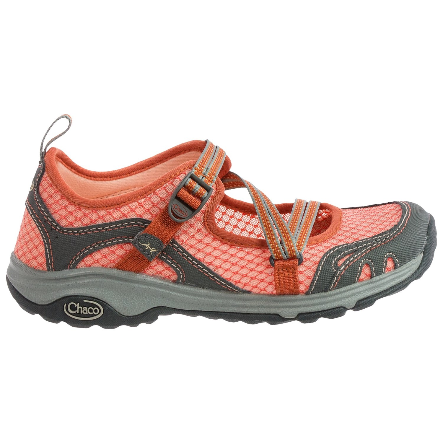 Chaco OutCross Evo Mary Jane Water Shoes (For Women) - Save 45%