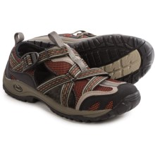 Chaco Outcross Web Pro Water Shoes - Vibram® Outsole (For Men) in Pepper Flakes - Closeouts