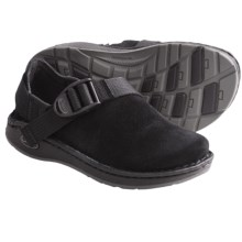 Chaco Pedshed EcoTread Shoes - Slip-Ons (For Kids) in Black - Closeouts