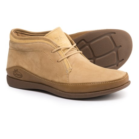 Chaco Pineland LUVSEAT(R) Chukka Boots - Leather (For Women)