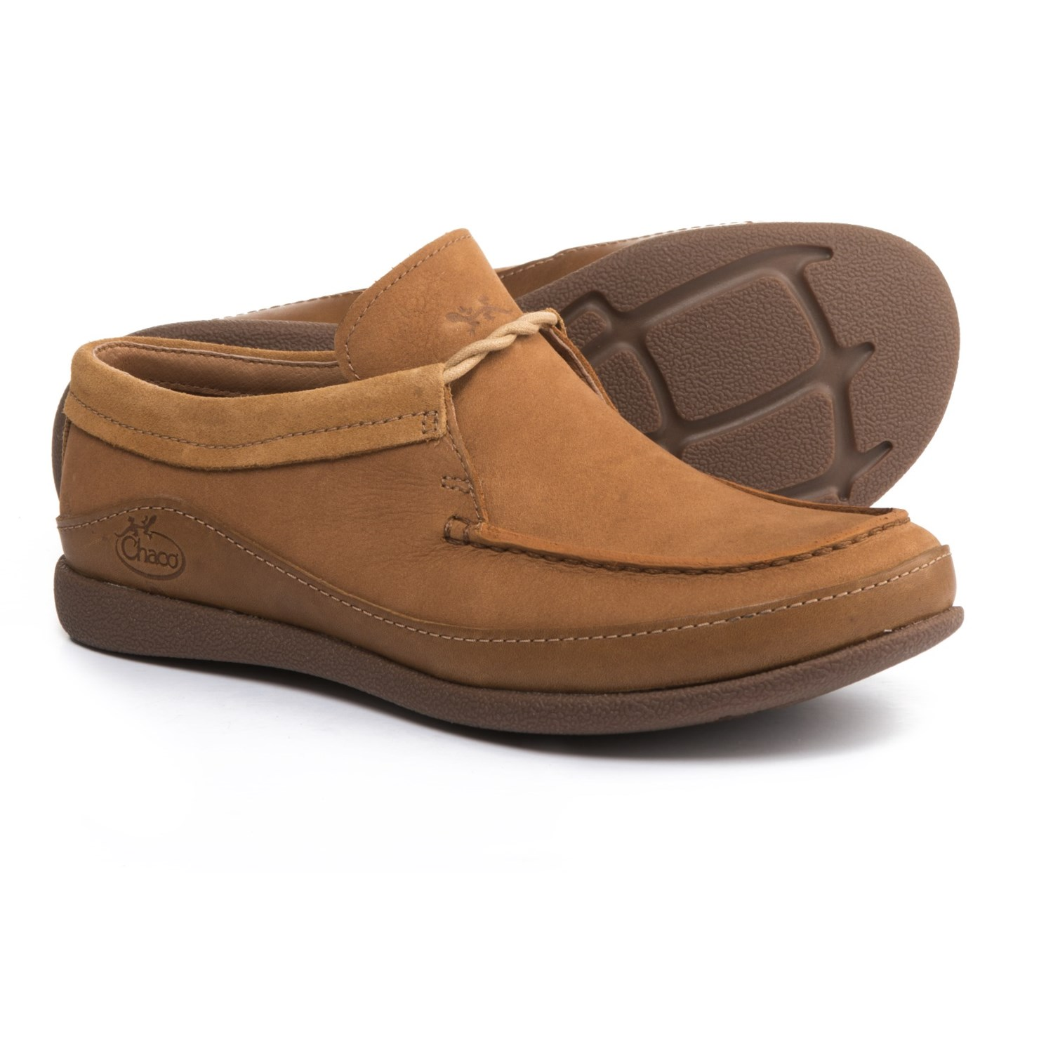 chaco pineland luvseat 174 moc shoes for save 57