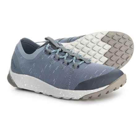 Chaco Scion Sneakers (For Women) in Denim
