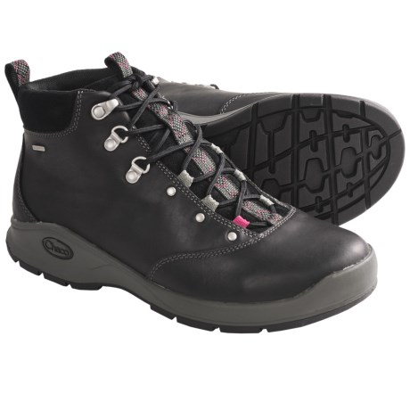 Chaco Tedinho Boots - Waterproof (For Women) in Tarvia