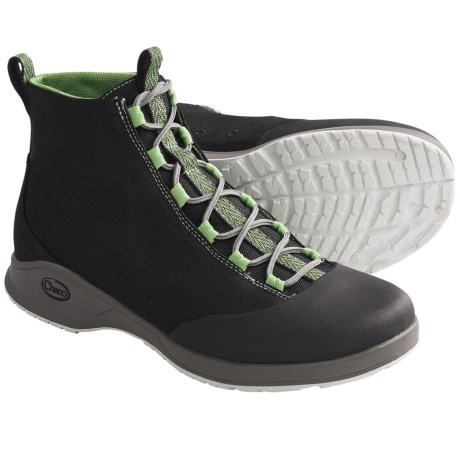 Chaco Tedinho Bulloo Boots (For Men) in Red Line