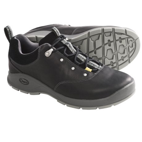 Chaco Tedinho Low Shoes - Leather (For Men) in Tarvia