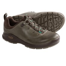 Chaco Tedinho Low Shoes - Leather (For Women) in Bungee - Closeouts