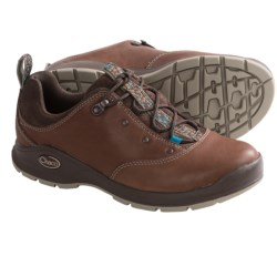 Chaco Tedinho Low Shoes - Leather (For Women) in Bungee