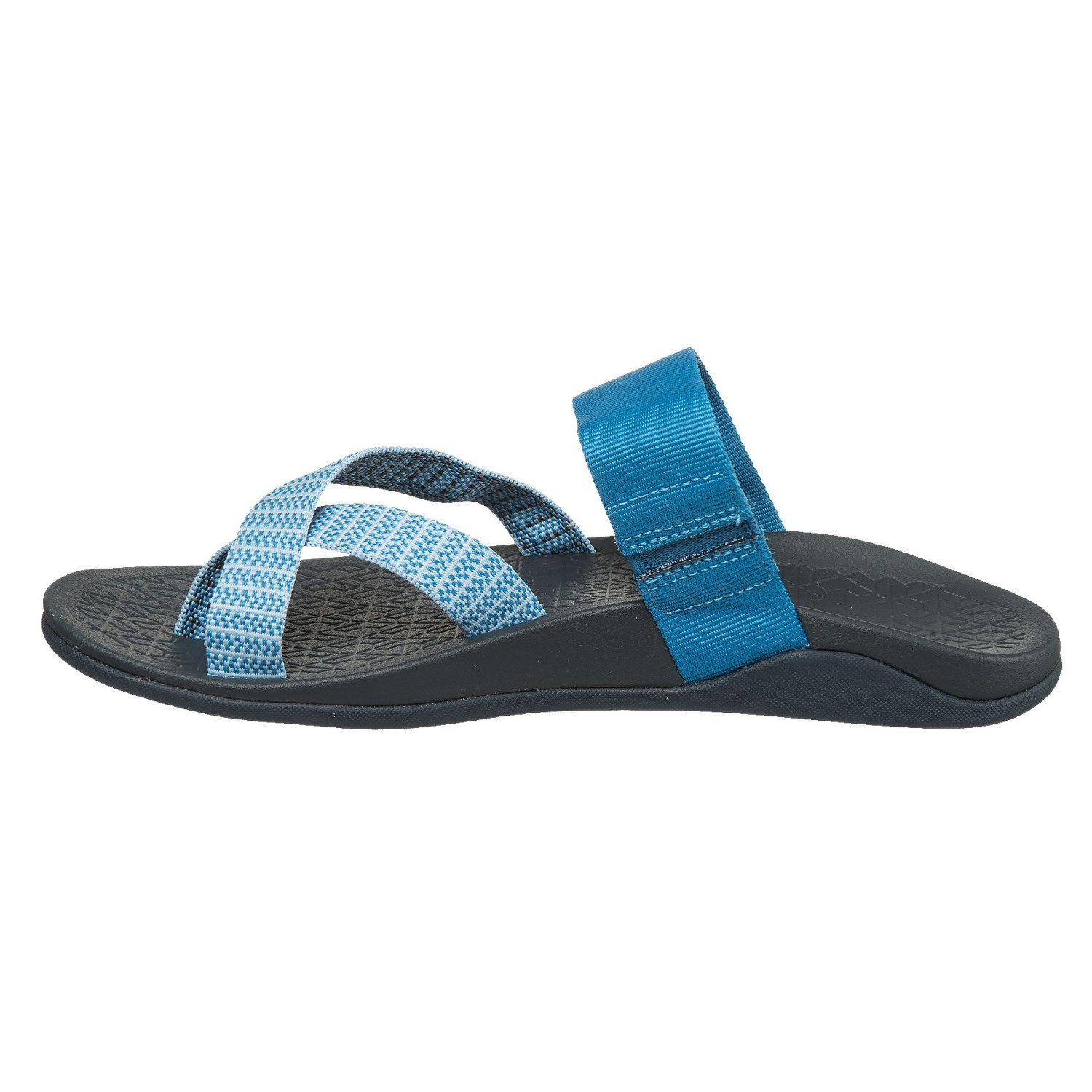 a6522702fb3 Chaco Tetra Cloud Sandals (For Women) - Save 37%