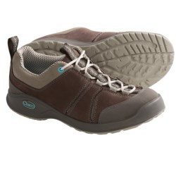 Chaco Torlan Bulloo Shoes (For Women) in Stripe Fade