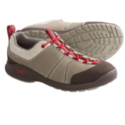 Chaco Torlan Bulloo Shoes (For Women) in Salmon Run
