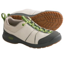 Chaco Torlan Bulloo Shoes (For Women) in Dark Shadow