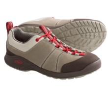 Chaco Torlan Bulloo Shoes - Vibram® Outsole (For Women) in Salmon Run - Closeouts