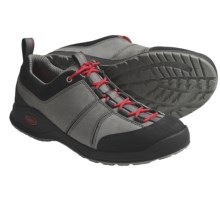 Chaco Torlan Shoes - Leather (For Men) in Redline - Closeouts