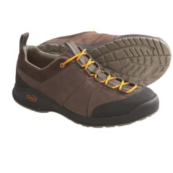 Chaco Torlan Shoes - Leather (For Men) in Zip Brown