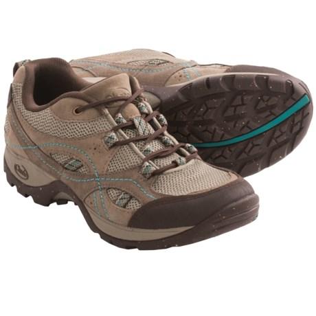 Chaco Touraine Shoe