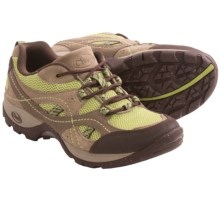 Chaco Touraine Trail Shoes (For Women) in Fern - Closeouts