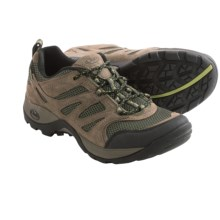 Chaco Trailscope Hiking Shoes (For Men) in Brindle - Closeouts