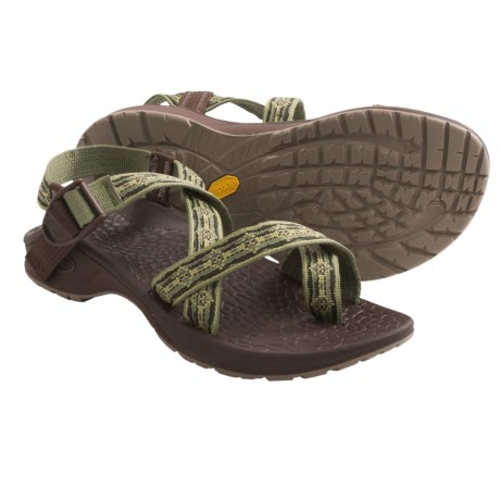 Chaco Updraft 2 Genweb Sport Sandals (For Women) in Bridged