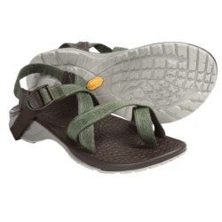 Chaco Updraft 2 Sport Sandals - Toe Loop (For Men) in Diamond Weave