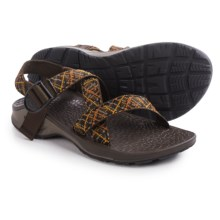 Chaco Updraft EcoTread Sport Sandals (For Men) in Layered - Closeouts