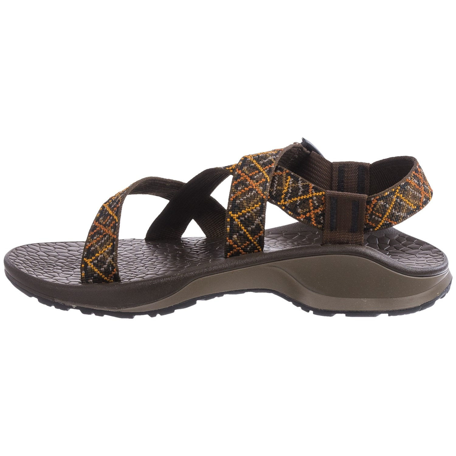 74603dab93a Chaco Updraft EcoTread Sport Sandals (For Men) - Save 58%