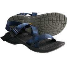 Chaco Updraft Genweb Sport Sandals (For Men) in Cavern - Closeouts