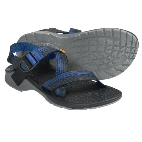 Chaco Updraft Sport Sandals (For Men) in Ridgeline