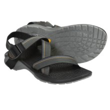 Chaco Updraft Sport Sandals (For Men) in Shadow - Closeouts