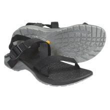 Chaco Updraft Sport Sandals (For Women) in Black - Closeouts