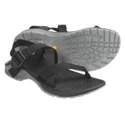 Chaco Updraft Sport Sandals (For Women) in Black
