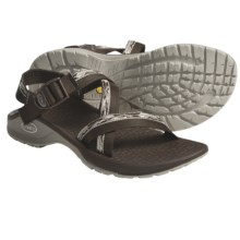 Chaco Updraft Sport Sandals (For Women) in Humus - Closeouts