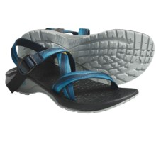 Chaco Updraft Sport Sandals (For Women) in Zenith Blue - Closeouts