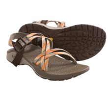 Chaco Updraft X Genweb Sport Sandals (For Women) in Braided - Closeouts