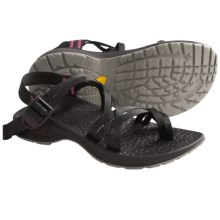 Chaco Updraft X2 Genweb Sport Sandals (For Women) in Black - Closeouts