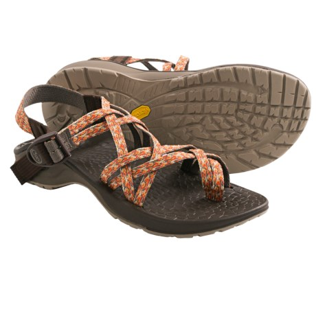 Chaco Updraft X2 Genweb Sport Sandals (For Women) in Wings