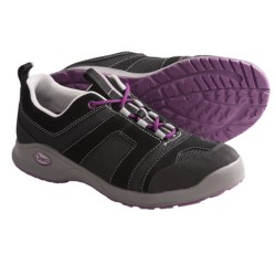 Chaco Vade Bulloo Shoes (For Women) in Dark Shadow